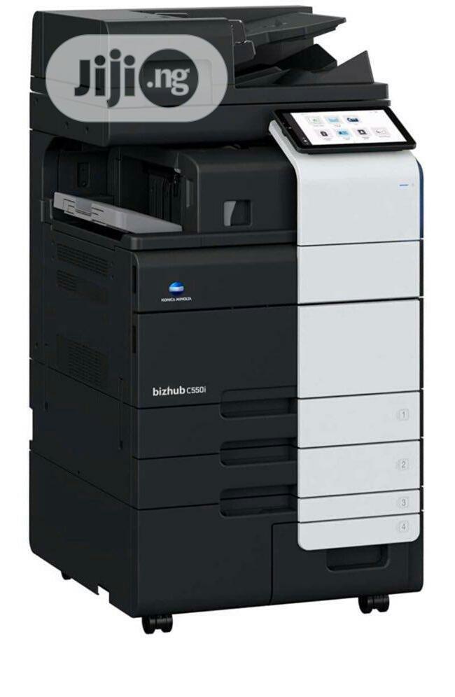 Bizhub C450i Brand New Direct Image Printer | Printers & Scanners for sale in Ikeja, Lagos State, Nigeria