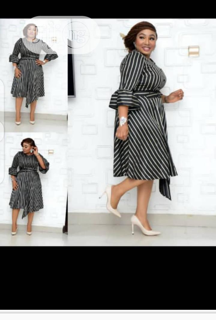 New Classic Female Turkey Gown | Clothing for sale in Lagos Island (Eko), Lagos State, Nigeria