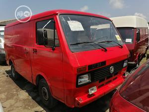 Volkswagen LT 31 Red 2003 | Buses & Microbuses for sale in Lagos State, Apapa