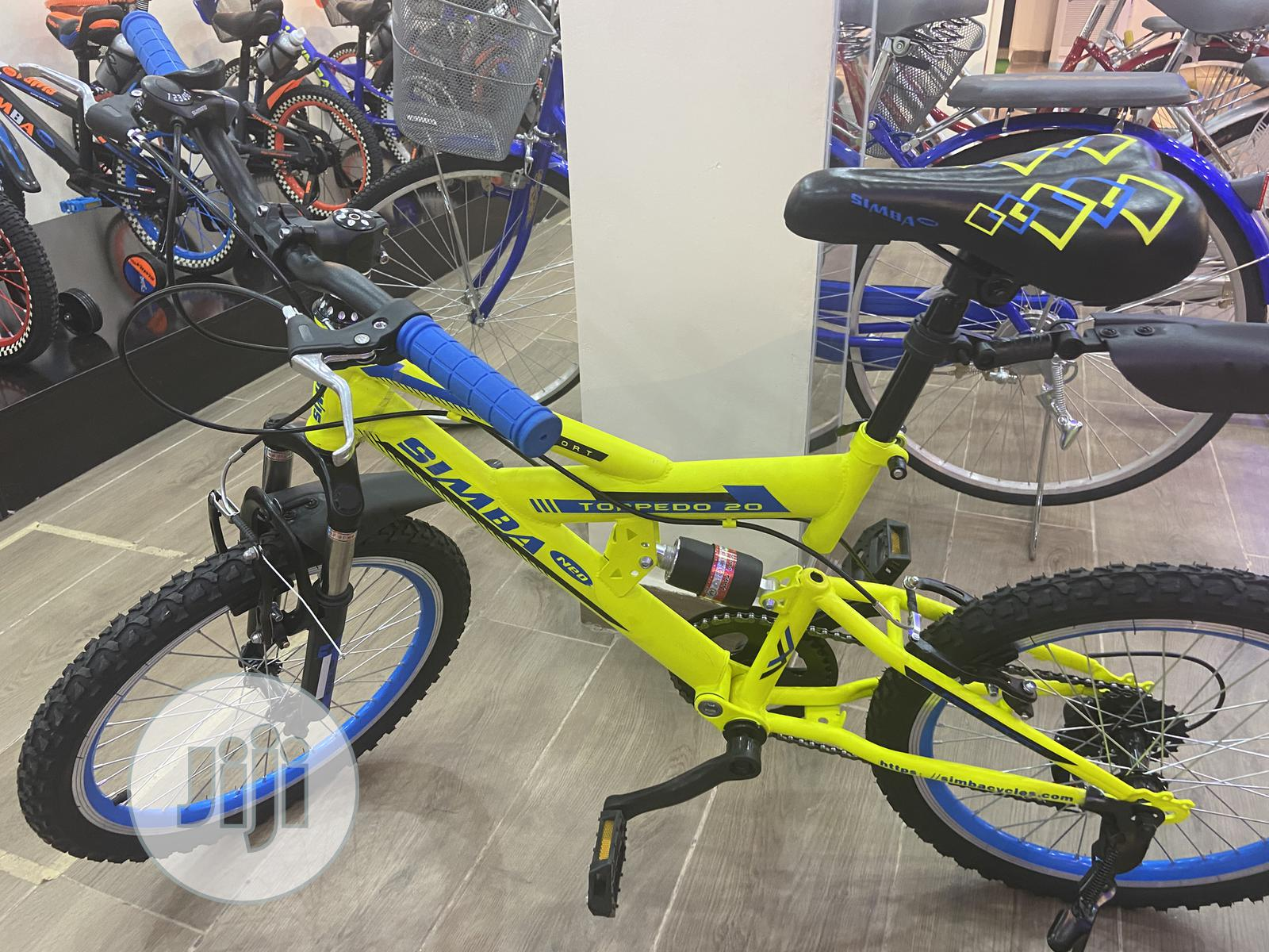 Bicycles for Kids | Sports Equipment for sale in Asokoro, Abuja (FCT) State, Nigeria
