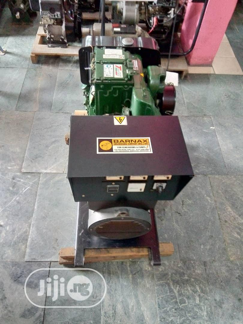 13.5 KVA Lister Petter TR2 Generator UK Imported | Electrical Equipment for sale in Port-Harcourt, Rivers State, Nigeria