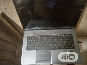Laptop HP ZBook 15 8GB Intel Core I7 HDD 500GB   Laptops & Computers for sale in Abuja (FCT) State, Mararaba