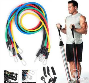 Resistance Band   Sports Equipment for sale in Lagos State, Yaba