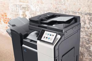 Bizhub C250i Brand New Direct Image Printer | Printers & Scanners for sale in Lagos State, Ikeja