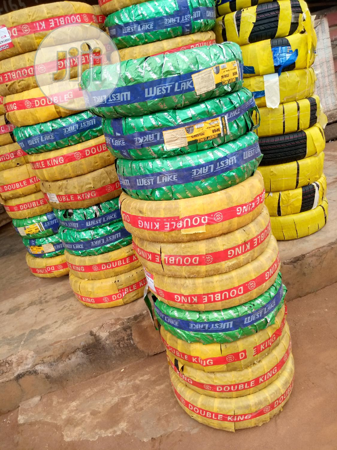 Archive: New Tyres for Sale