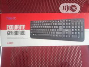 Havit Wired Keyboard   Computer Accessories  for sale in Lagos State, Ikeja