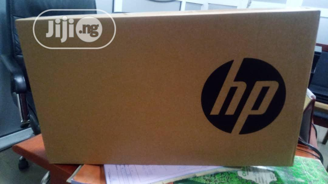 New Laptop HP Pavilion 14 16GB Intel Core i7 HDD 1T | Laptops & Computers for sale in Ikeja, Lagos State, Nigeria