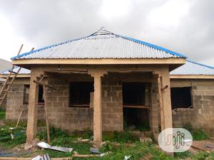 4bdrm Bungalow in Oluyole for Sale | Houses & Apartments For Sale for sale in Oyo State, Oluyole