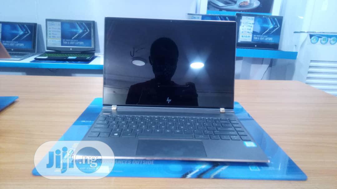 New Laptop HP Spectre XT 8GB Intel Core I7 SSD 512GB | Laptops & Computers for sale in Ikeja, Lagos State, Nigeria