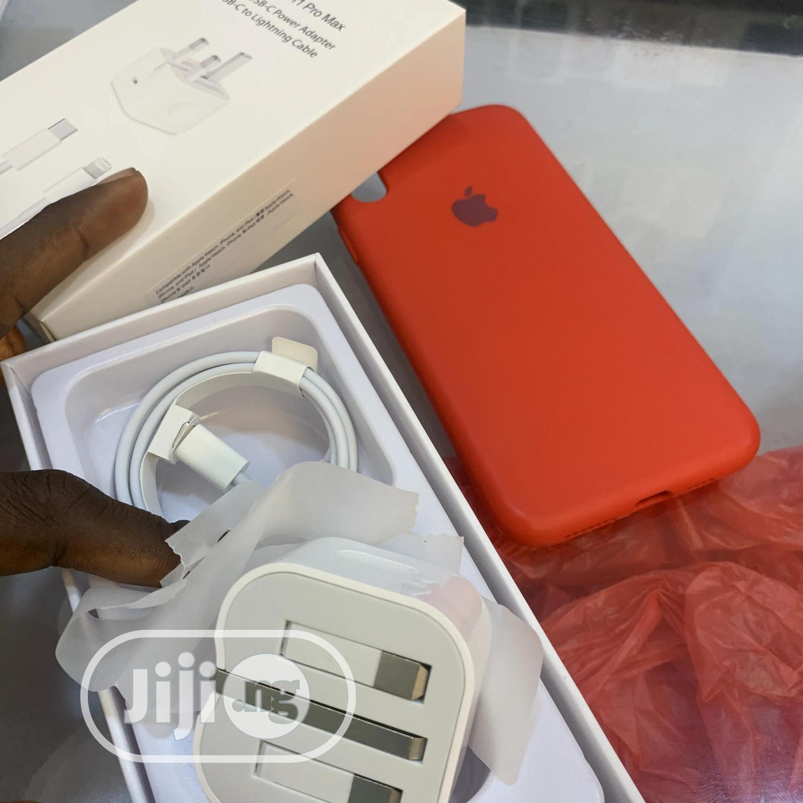 Original Follow Come iPhone 11pro Max Charger | Accessories for Mobile Phones & Tablets for sale in Wuse 2, Abuja (FCT) State, Nigeria