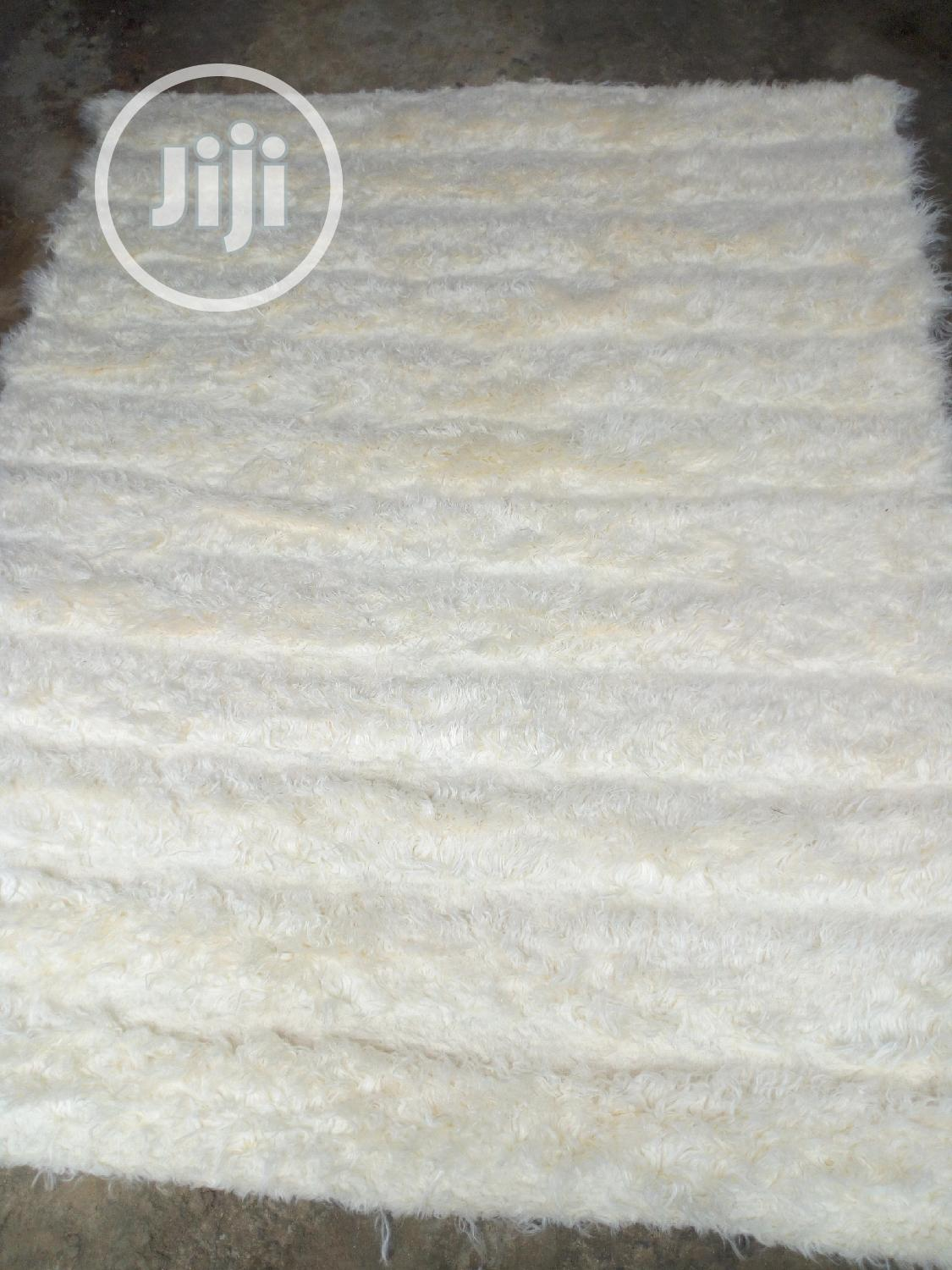 Center Rug   Home Accessories for sale in Surulere, Lagos State, Nigeria