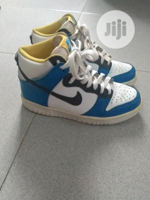 Nike Canvas for Boys | Children's Shoes for sale in Lagos State, Ajah