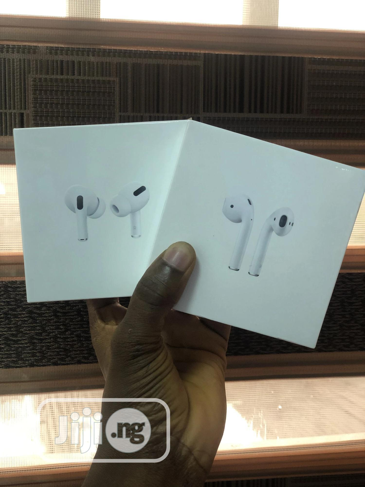 Airpods 2 100% Copy