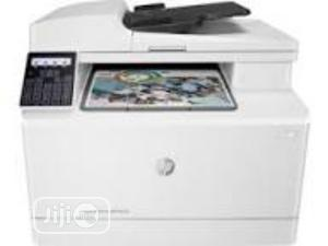 HP Color Laserjet Pro MFP M183fw   Printers & Scanners for sale in Lagos State, Ikeja