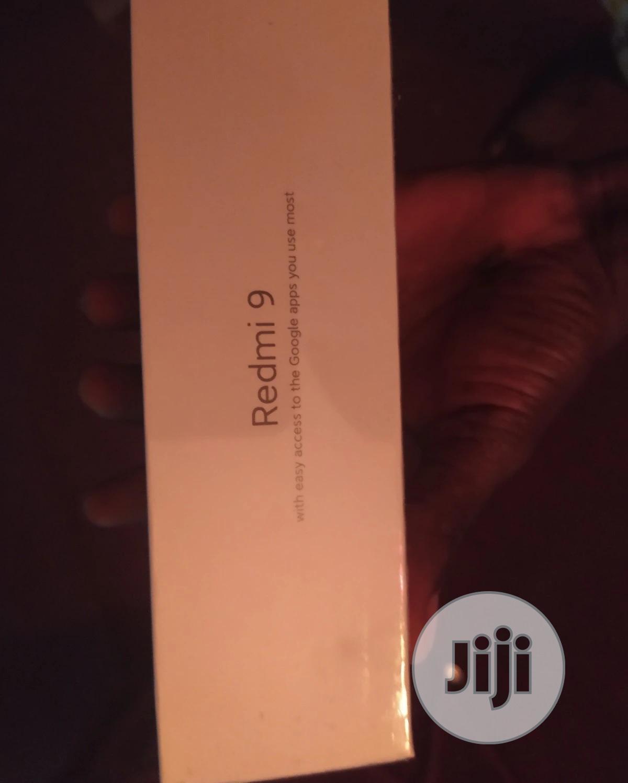 New Xiaomi Redmi 9 64 GB | Mobile Phones for sale in Ikeja, Lagos State, Nigeria