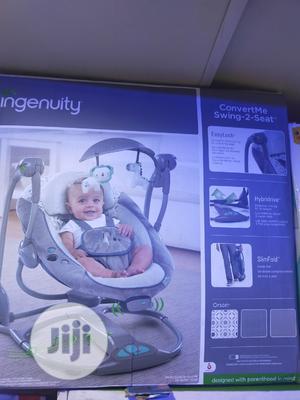 Converitme Swing-2-seat | Prams & Strollers for sale in Lagos State, Oshodi