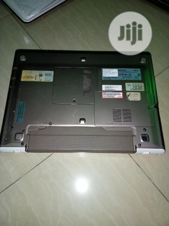 Laptop Fujitsu Lifebook T1010 4GB Intel HDD 320GB | Laptops & Computers for sale in Lagos Island (Eko), Lagos State, Nigeria