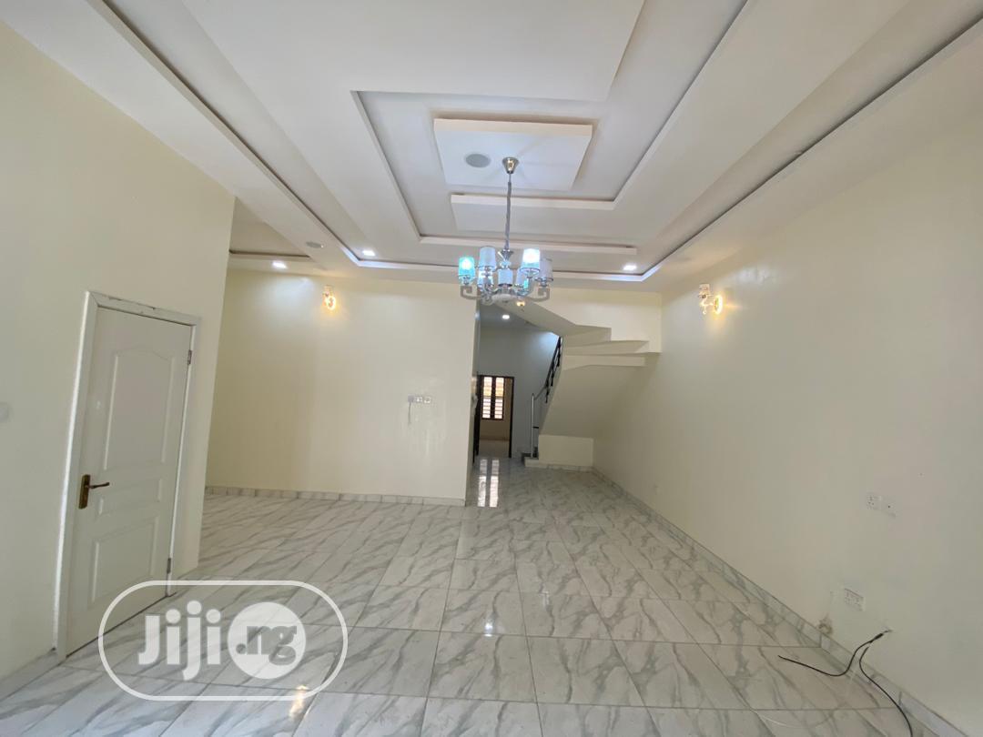 4 Bedroom Terraced Duplex For Rent.
