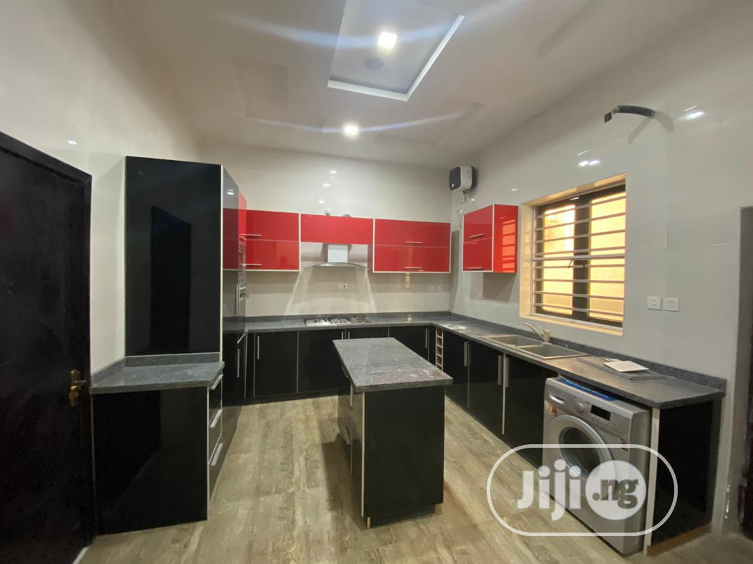 4 Bedroom Terraced Duplex For Rent. | Houses & Apartments For Rent for sale in Lekki Phase 2, Lagos State, Nigeria