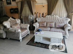 Brand New Imported Set Of Royal Sofa | Furniture for sale in Lagos State, Badagry