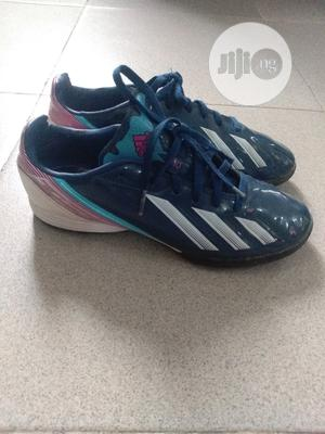 Addidas Football Shoe for Boys   Children's Shoes for sale in Lagos State, Ajah