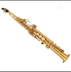 Soprano Saxophone | Musical Instruments & Gear for sale in Lagos State, Ikeja