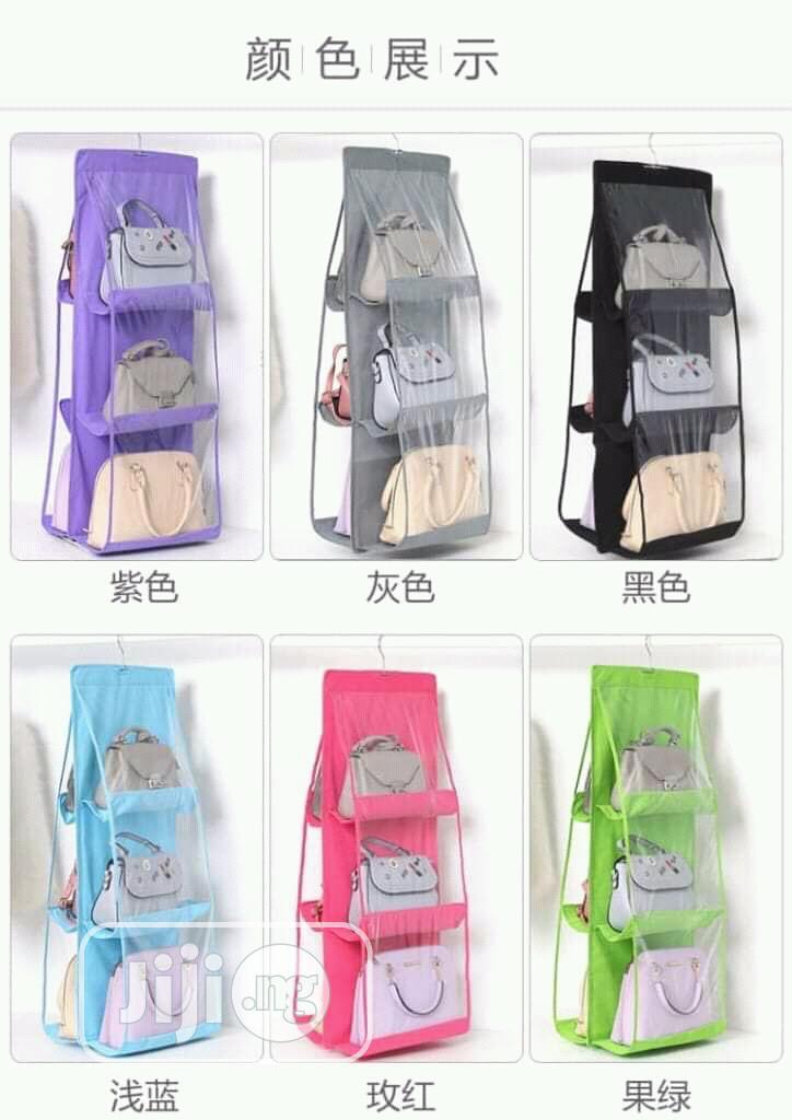 Quality And Affordable Bag Holder