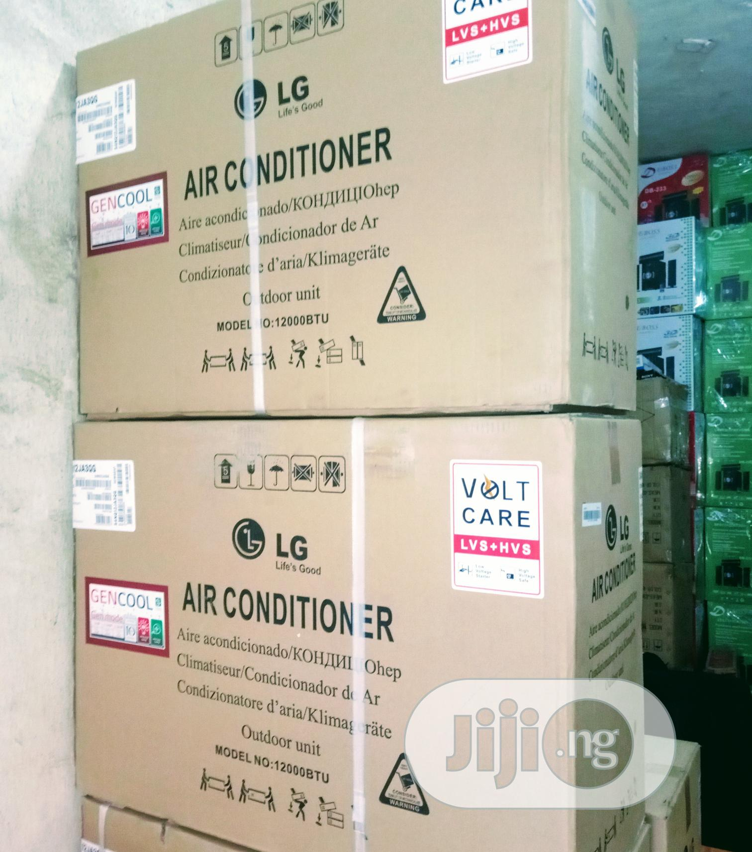 Direct Original LG 1.5hp {Dual Inverter} Full Copper AC ++