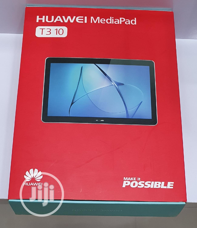 New Huawei MediaPad T3 10 32 GB | Tablets for sale in Ikeja, Lagos State, Nigeria