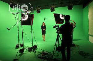 Green Screen Editing Course: Premiere Pro After Effects | Classes & Courses for sale in Lagos State, Ikeja
