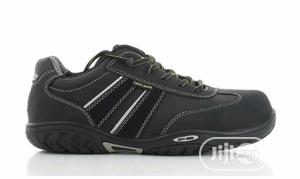 Safety Boot Black Color | Safetywear & Equipment for sale in Lagos State, Ojo