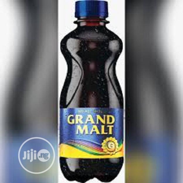 Grand Malt Per Pack