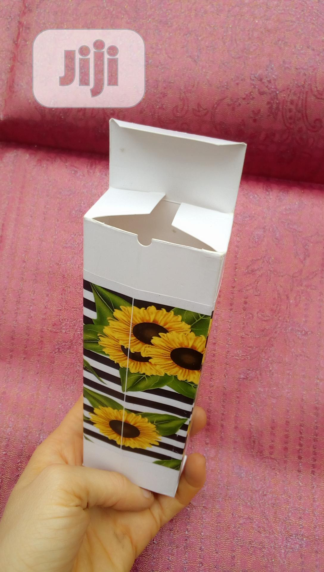 Archive: Packaging Box