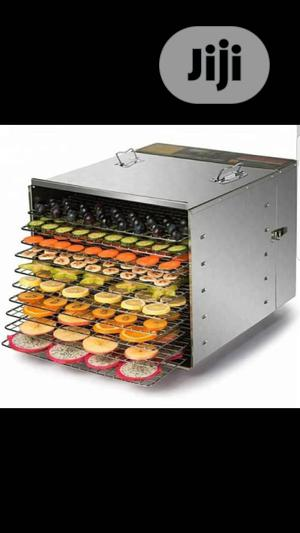Table Top Food Dehydrator   Restaurant & Catering Equipment for sale in Lagos State, Ojo