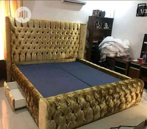 Newturn Interiors. Master Bed. | Furniture for sale in Lagos State, Lekki