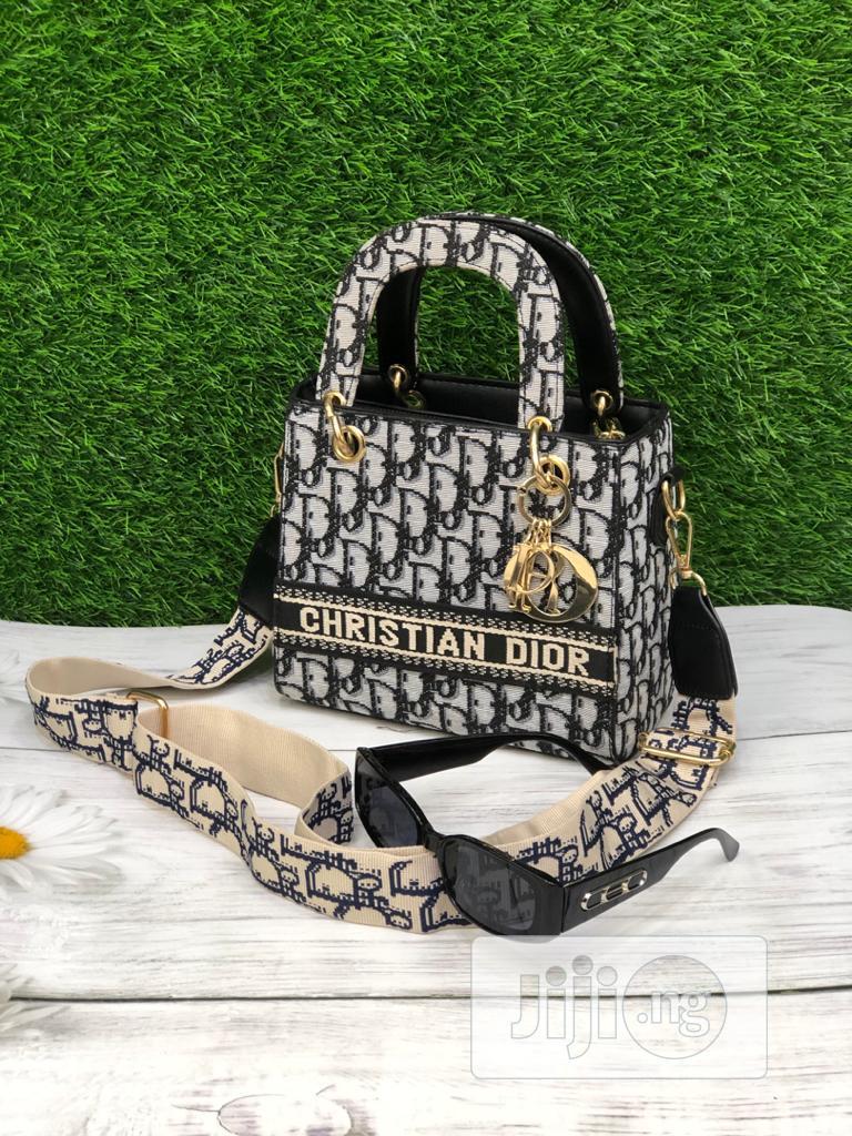 Christian Dior. | Bags for sale in Shomolu, Lagos State, Nigeria