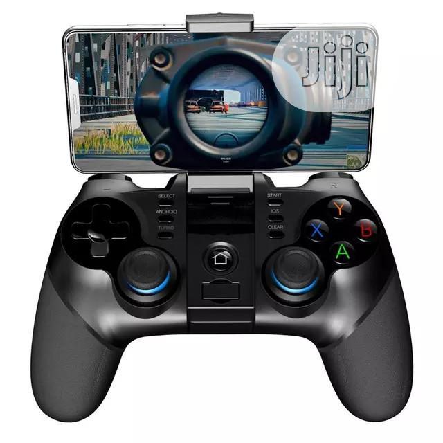 Bluetooth Wireless Joypad Game Controller