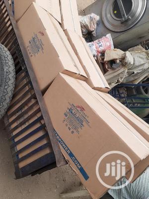 12v 200ah Rita Battery In Now   Solar Energy for sale in Lagos State, Ojo