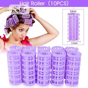 Professional Plastic Rollers   Hair Beauty for sale in Lagos State, Ojo