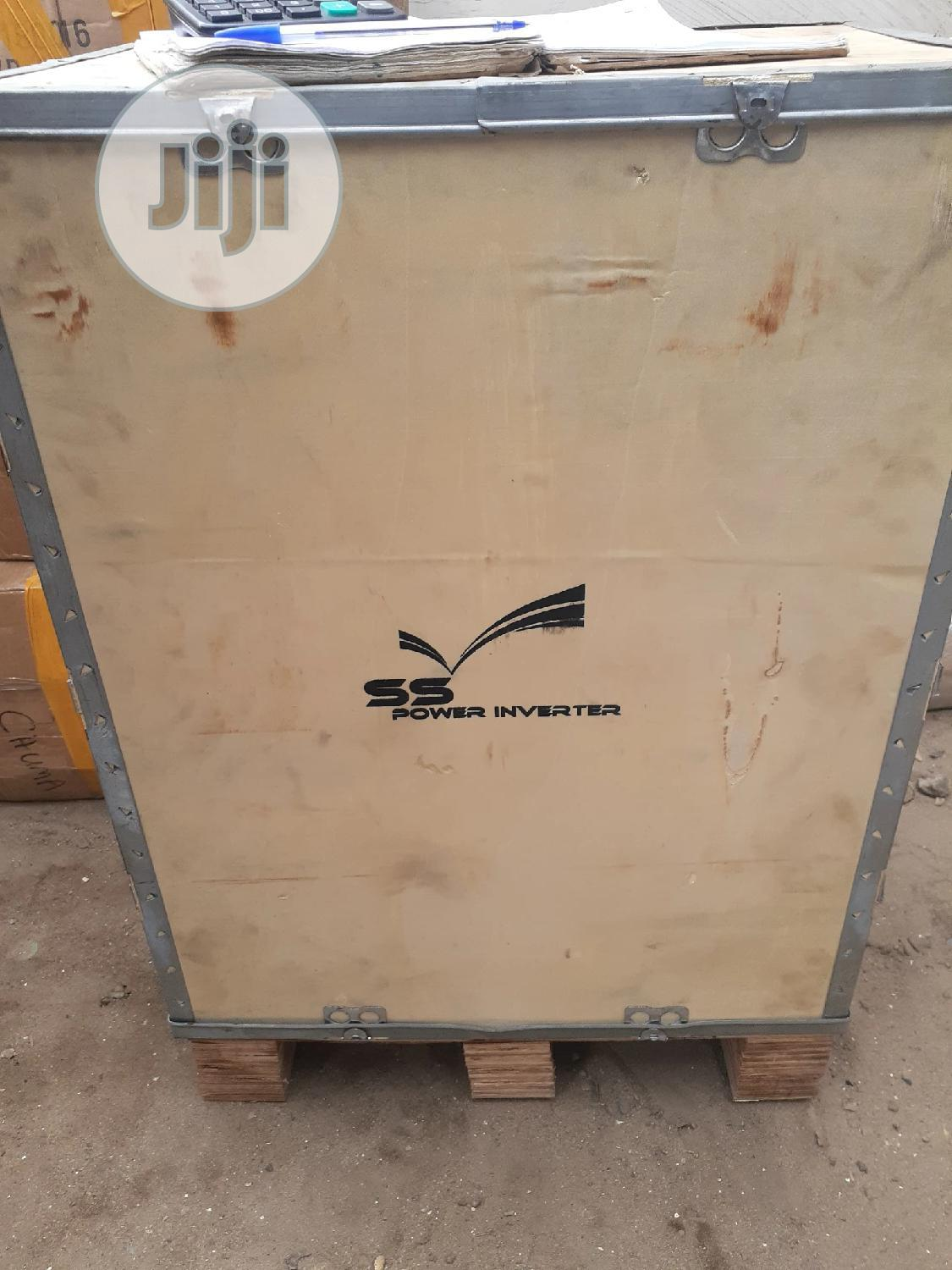 10kva Ss Power Inverter Is Available