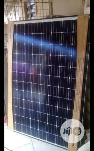 Very High Efficiency Panasonic 330 Watt Solar Panel | Solar Energy for sale in Lagos State, Surulere
