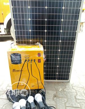 All in One Solar Generator   Solar Energy for sale in Lagos State, Ojo