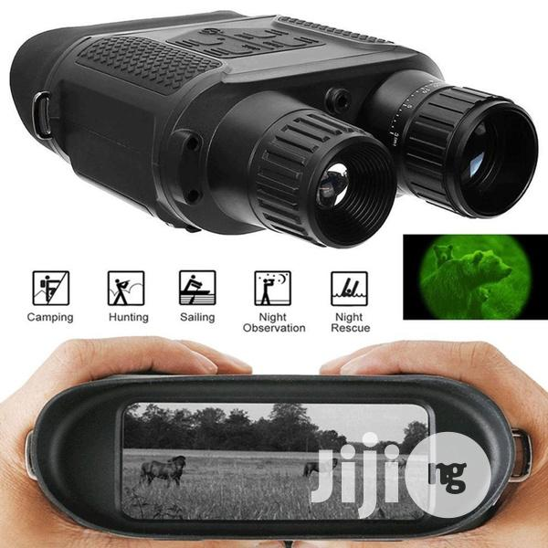 Night Vision Binocular Digital Infrared
