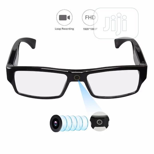 Amazon Spy Camera Glass