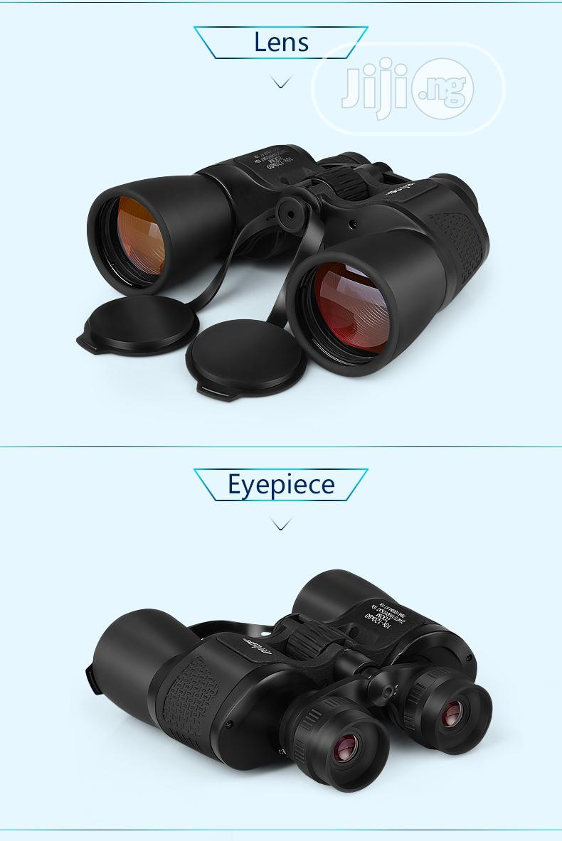 Binoculars (10-120x80 High Power Long Range Zoom) | Camping Gear for sale in Ikorodu, Lagos State, Nigeria