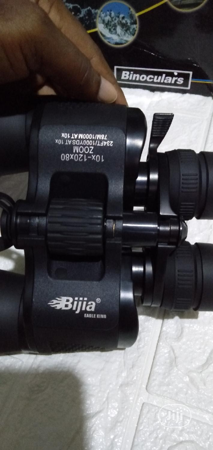 Binoculars (10-120x80 High Power Long Range Zoom)