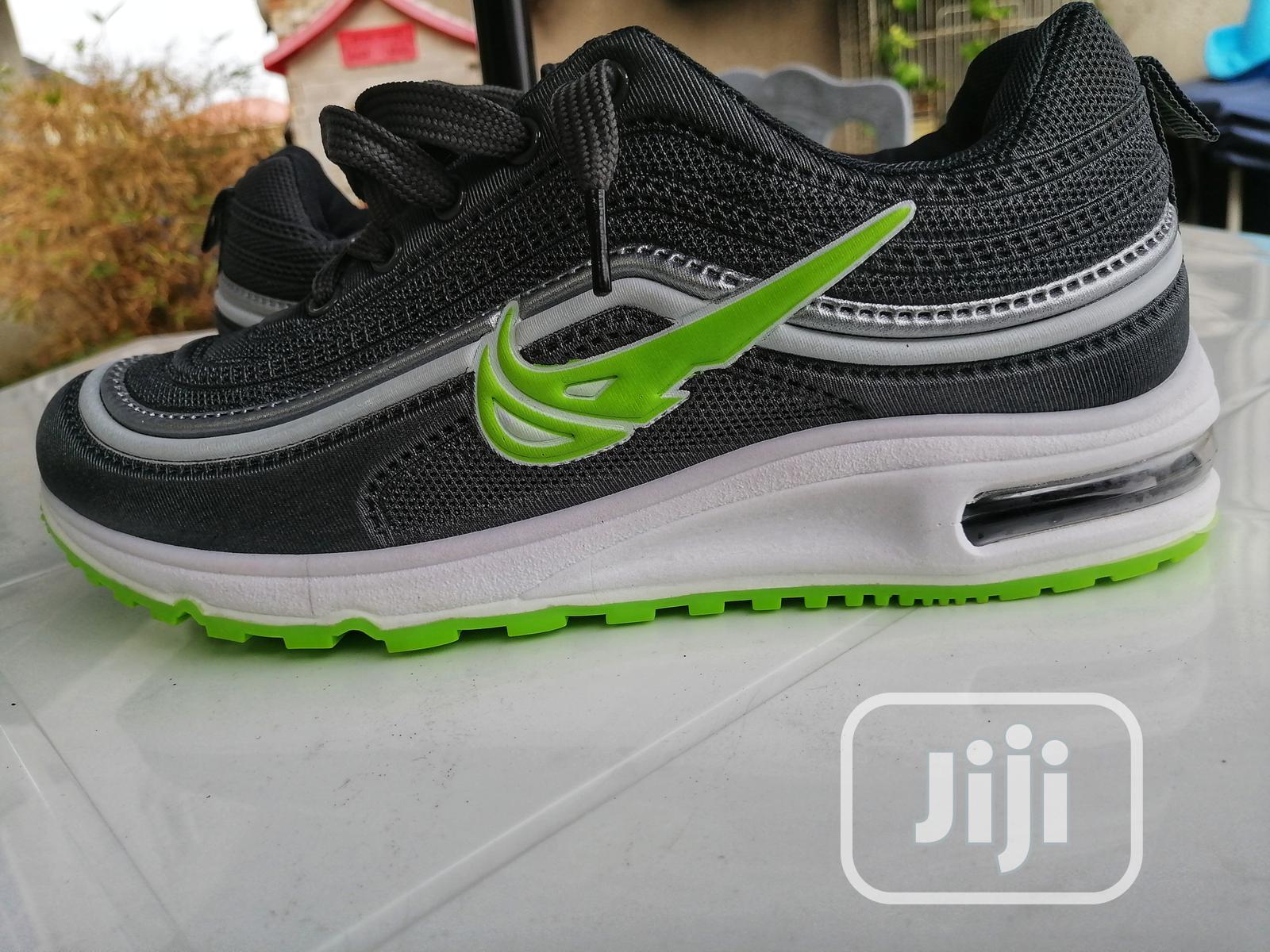 Male Unisex Fashion Sneakers