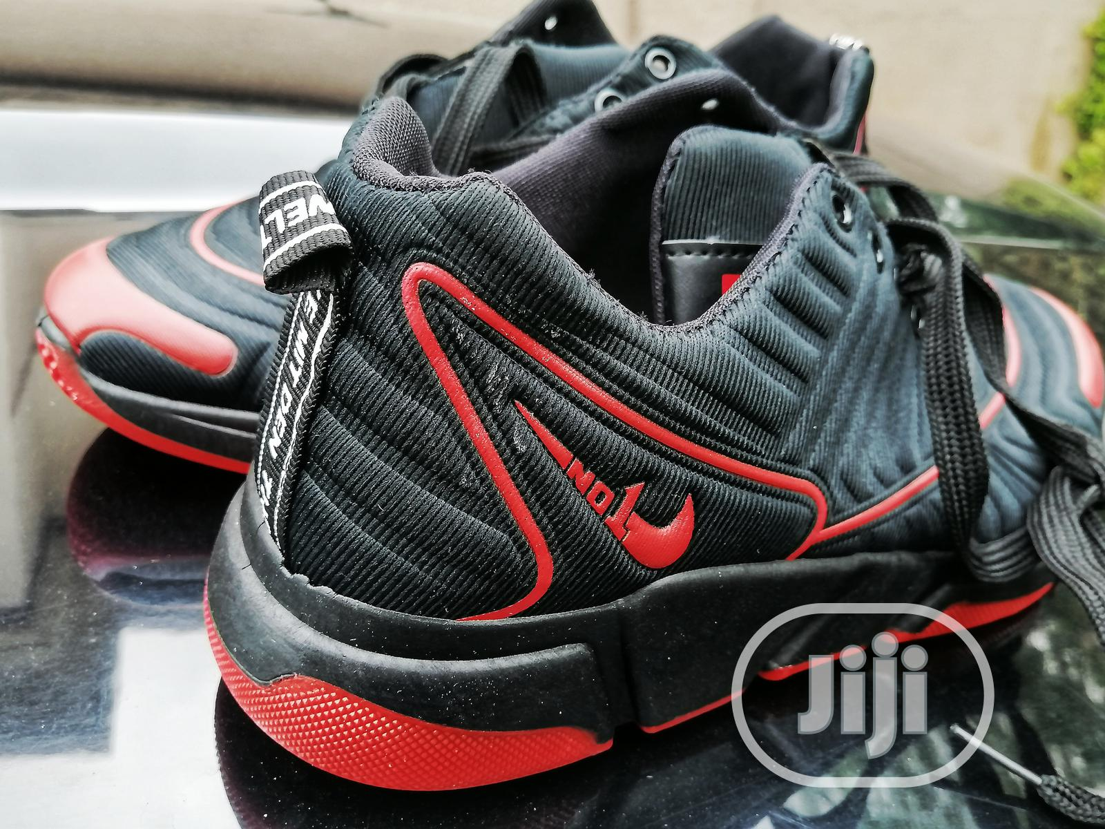 Male Unisex Fashion Sneakers | Shoes for sale in Ikeja, Lagos State, Nigeria