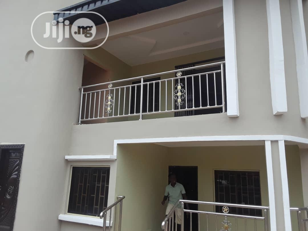 Archive: 4 Bedroom Duplex for Sale at GRA Benin City