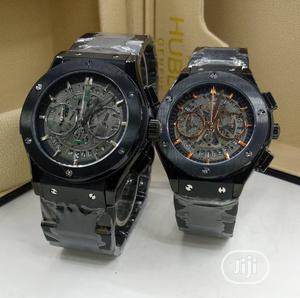 High Quality Hublot Watch | Watches for sale in Lagos State, Magodo